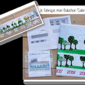 Kit Baluchon
