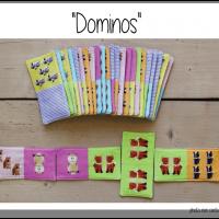 Dominos v2 photo