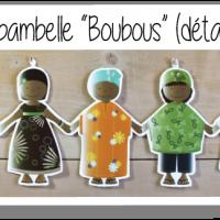 Kit ribambelle boubous 2