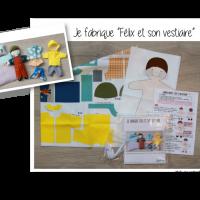Photo kit felix 2