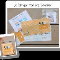 Photo kit livre banquise