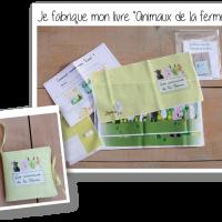 Photo kit livre ferme