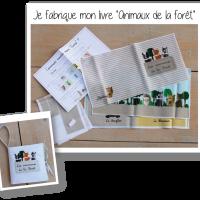 Photo kit livre foret