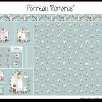 Photo kit panneau romance 2
