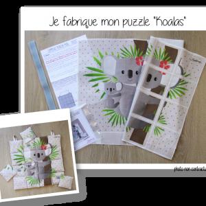 Kit Puzzle