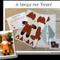 Photo kit renard