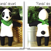 Photo panda dev dos
