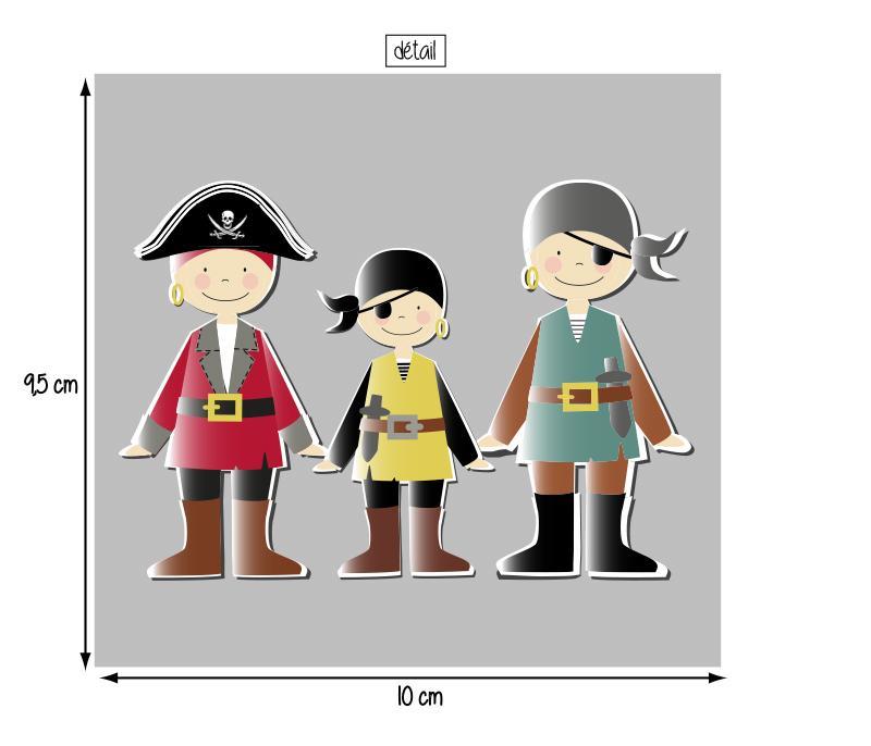 Pirates 2 10x10