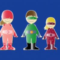 Super heros 1