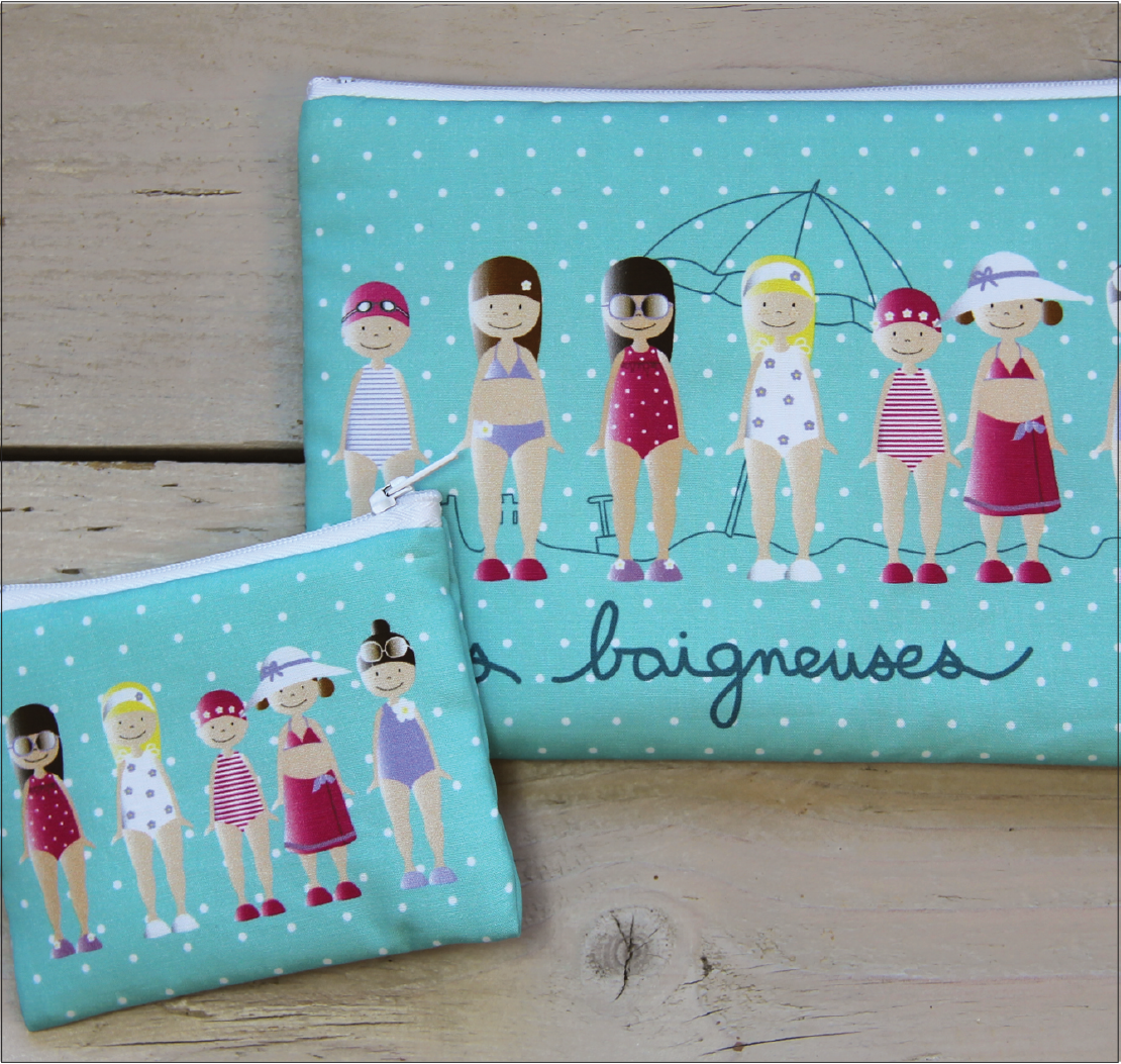 Trousse duo